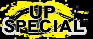 UpSpecialAttackVictory
