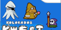 Kolorado's Kwest