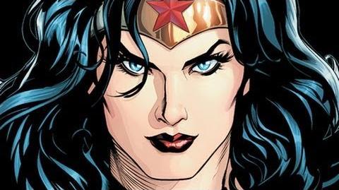 Superhero Origins Wonder Woman-0