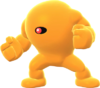 Yellow Devil SSB4