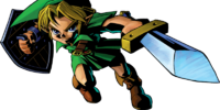 The Legend of Zelda: Ura Gaiden