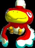 Red Jibberjay