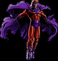 Magneto mvc4