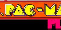 Ms. Pac Man Plus