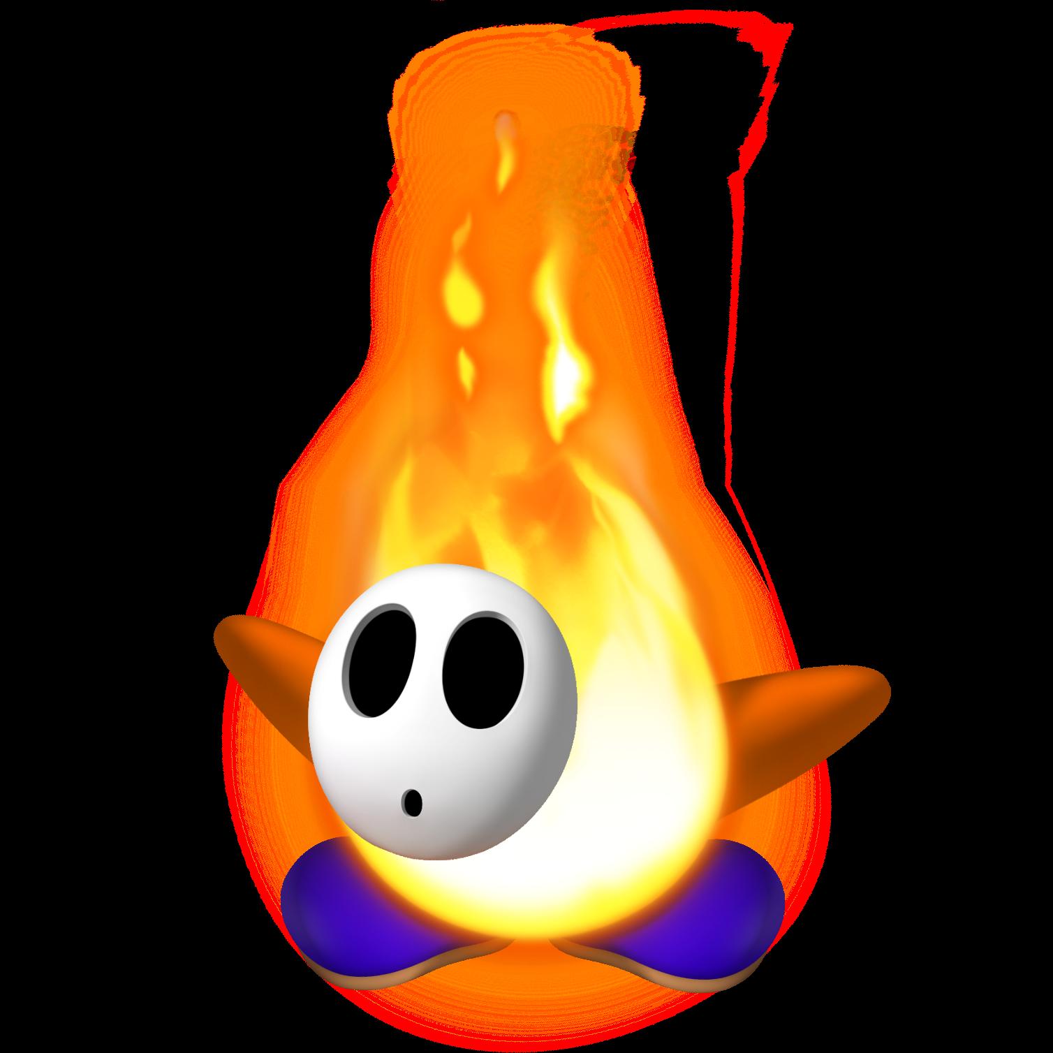 the pyro guy 2