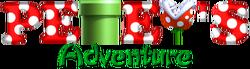 Petey's Adventure Logo 2