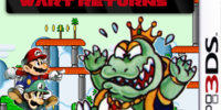 Super Mario: Wart Returns