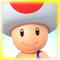 N-Stars Toad