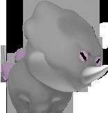 Albinodino