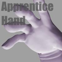 Apprenticehand icon rsb