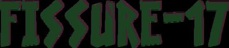 Fissure-17 logo