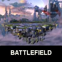 Battlefield dojo