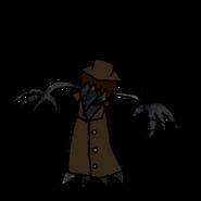 Jack the RipperRender