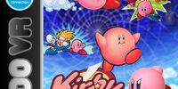 Kirby VR 20th Anniversary/Gallery