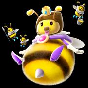Honey Queen MK7