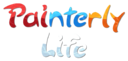Painterly Life Logo