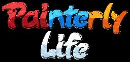 Painterly Life Logo