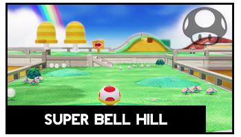 Super Bell Hill