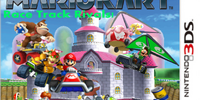 Mario Kart: Race Track Rivals!