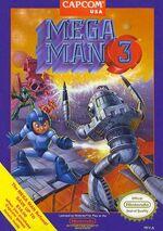 Megaman3 box