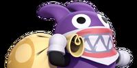 Nabbit (Super Smash Bros. Golden Eclipse)