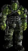 Super Mutant Sniper