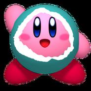 Kirby ice climber