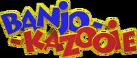 Banjo-Kazooie Logo
