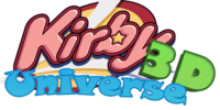 Kirby 3D Universe