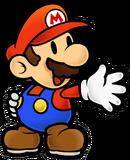 Mario Showing PMTMF