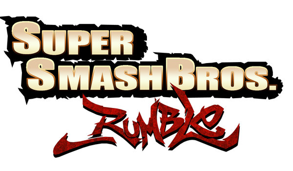 File:Super Smash Bros Rumble by KoopaDasher.jpg