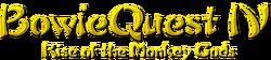 BowieQuest IV Logo
