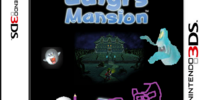 Luigi's Mansion 3: King Boo's Last Stand