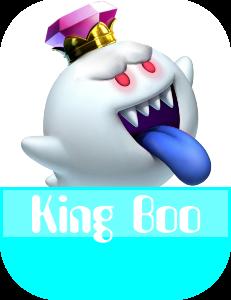 King Boo MR