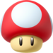 Mushroom (Mario Kart 8)