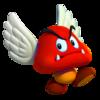 Red para goomba