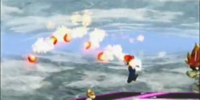 Power Mario (SSB Mania)