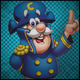 SU Icon Captain Crunch