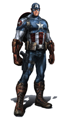 CaptainAmericaTASI