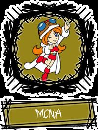 Mona SSBR