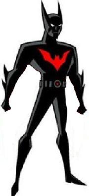 180px-Batman (Terry McGinnis)