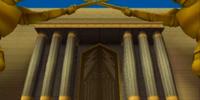 Kingdom Hearts: Deliverance of Darkness