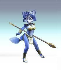 File:Krystal - Nintendo All-Star's.png