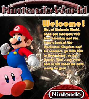NintendoWorldPaper