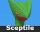 SceptileVSbox