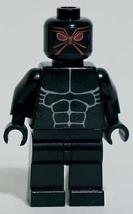 Black Spider (Lego Batman 4)