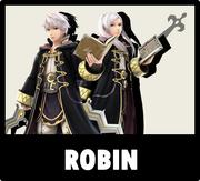 RobinIcon USBIV