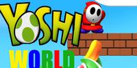 Yoshi World: Yoshi's Island 3D