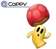 Kar cappy