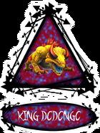 King Dodongo SSBR